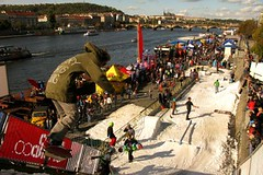 APRÉS SKI 2013 - Festival zimních sportů a radovánek