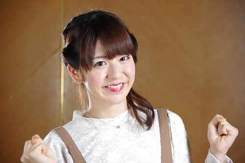 Saori Ogino PENTAX K-3 04