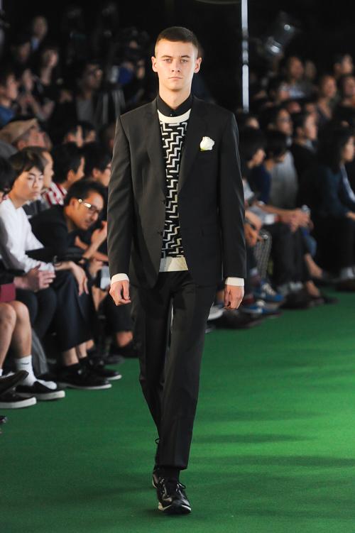 SS14 Tokyo FACTOTUM032_Joe(Joseph) Ingham(Fashion Press)
