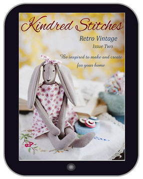 Kindred Stitches, Issue Two