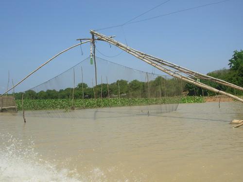 Siem Reap-Battambang - bateau (36)