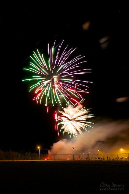 Fireworks 2013 37