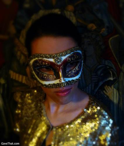 Vivo Mask