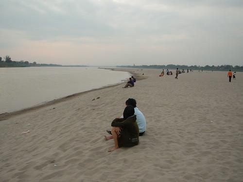 Vientiane 2008-Mékong (7)
