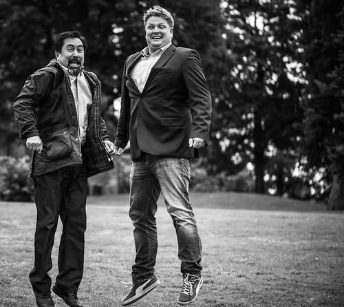 2013-09-05-175748 - Oslo - Carlos & John-Patrick-2