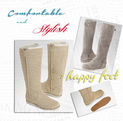 reef boots, Arch Support in Shoes