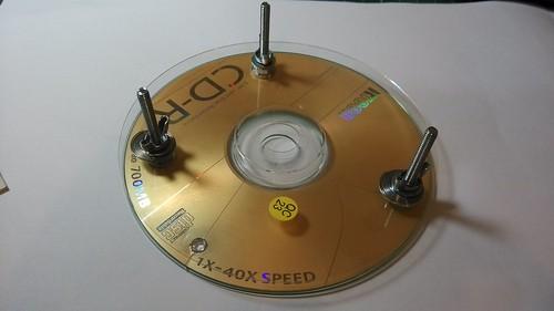 手機顯微鏡台-光碟版本