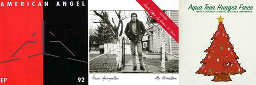 christmasalbumcovers