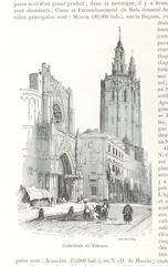"""British Library digitised image from page 378 of """"Géographie générale; physique, politique et économique. ... Avec ... cartes ... gravures, etc"""""""