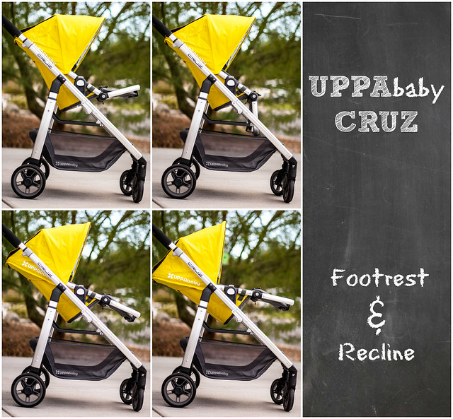 UPPAbaby CRUZ review in_the_know_mom