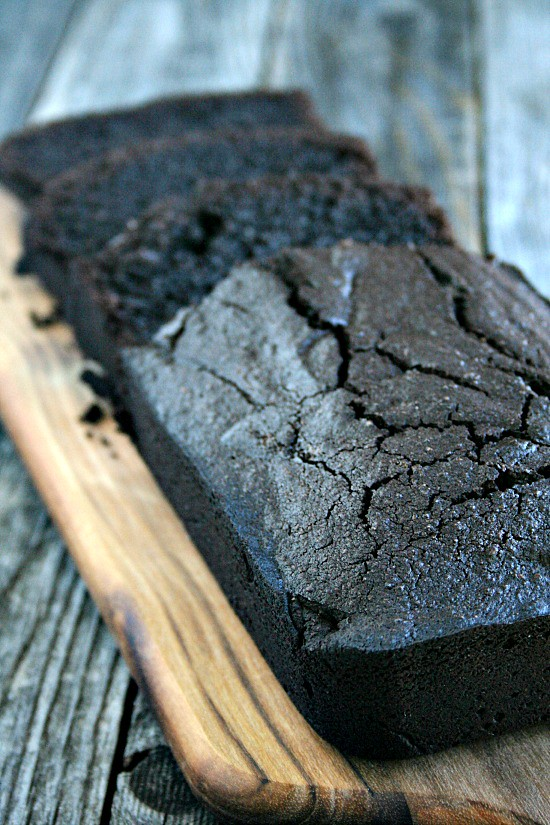 chocolate Red Wine Loaf #chocolatrouge #ad#cheers2chocolate