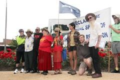 Bakery Hill - Eureka Australia Day Medal award winners | Eureka Day 2013 in Ballarat IMG_6488