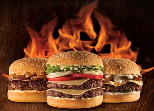 Xis gaúcho - Pampa Burger