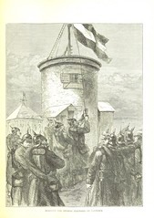 """British Library digitised image from page 329 of """"Cassell's History of the War between France and Germany. 1870-1871"""""""