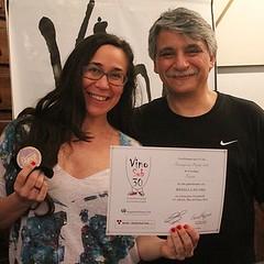 Se entregaron los premios VinoSub30 2013, enterate aquí quienes fueron los ganadores…
