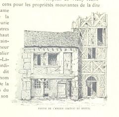 "British Library digitised image from page 301 of ""Une Page sur Vichy et ses environs. Les hospices et leurs fondateurs, etc [With plates.]"""
