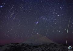 GCS-Meteor Showers