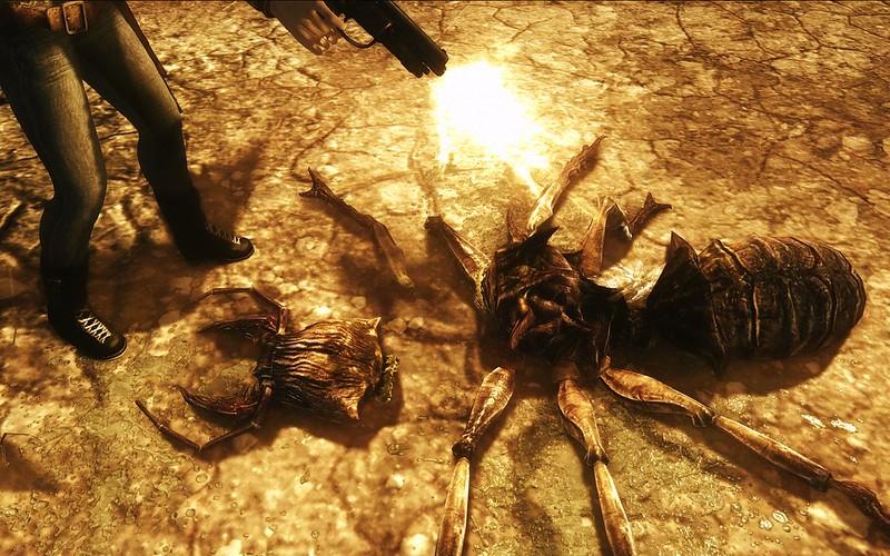 Fallout Screenshots XIV - Page 6 11429056275_743d931607_c