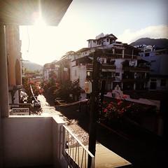 Good Morning, Puerto Vallarta!