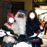 Babbo Natale con i Bambini #210
