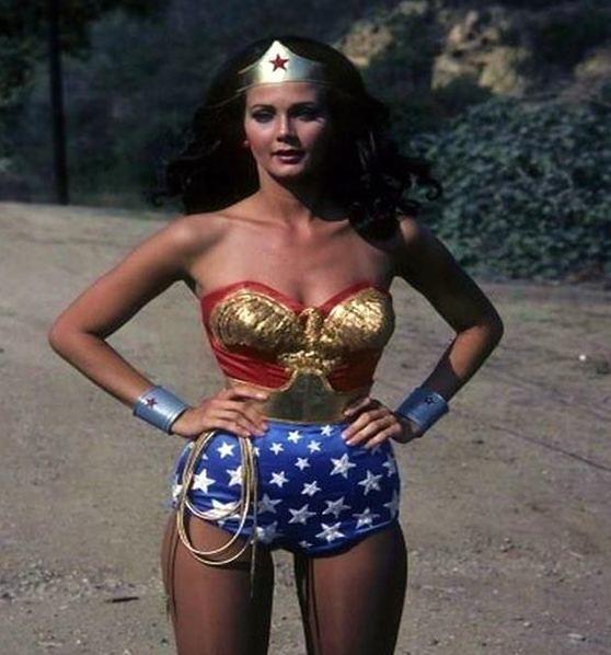 Flickriver: Random photos from Wonder Woman Lynda.Carter