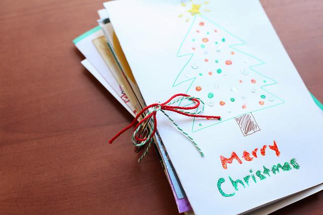 Christmas Cards - 4