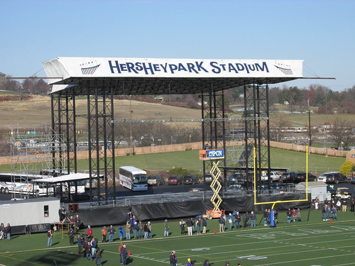 2013 HSF Wk 16 Pennsylvania