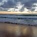 Small photo of Pre Sunrise of Kealia Beach