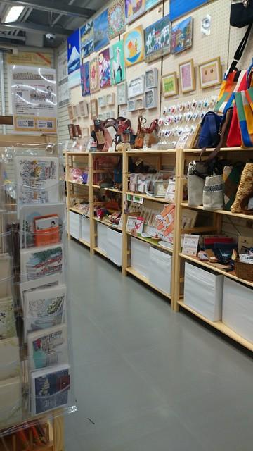 66人のクリエイターズ・フェスタ(東急ハンズ渋谷店)