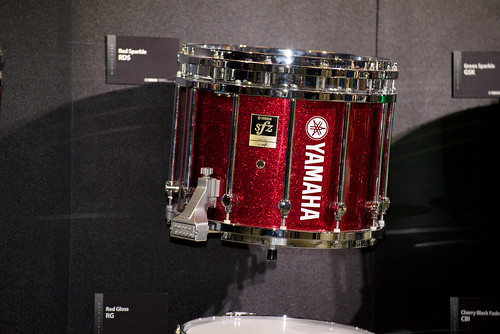 Yamaha Tom
