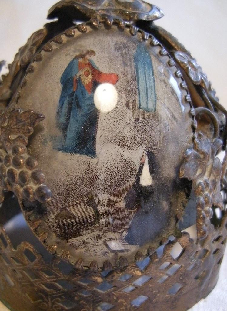 Ancienne sonnette de comptoir cloche de table fonderie - Sonnette de comptoir ...
