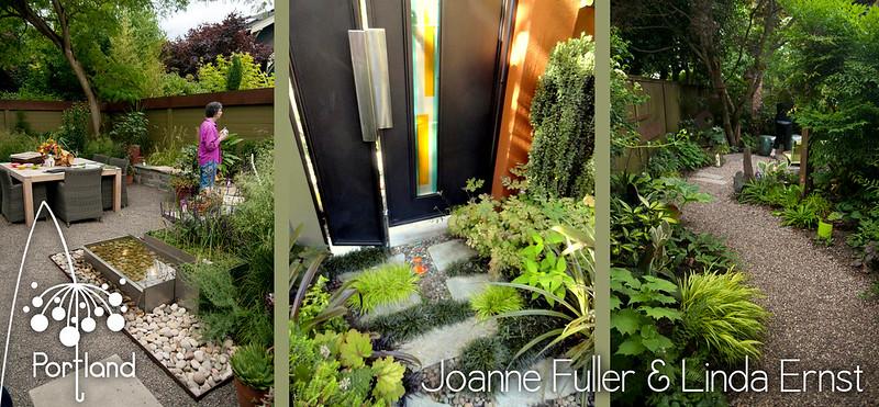 Joanne Fuller Linda Ernst
