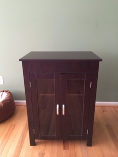 Cat Convertibles Cabinet product review