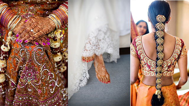 FASHSTASH singapore fashion beauty The Big Fat Indian Wedding