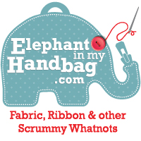Elephant In My Handbag