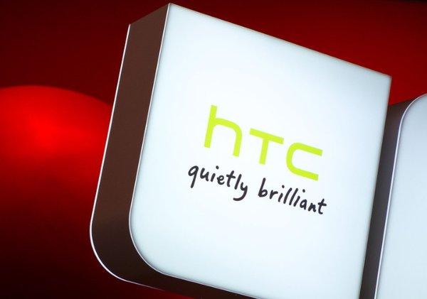 Обновления смартфонов HTC
