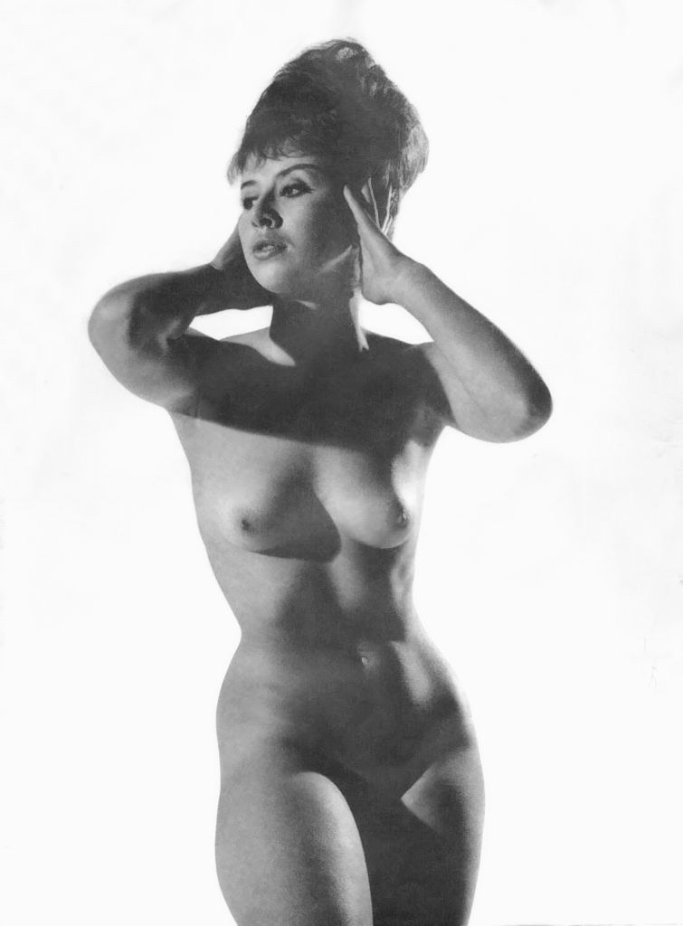 Jane kaczmarek nude photos