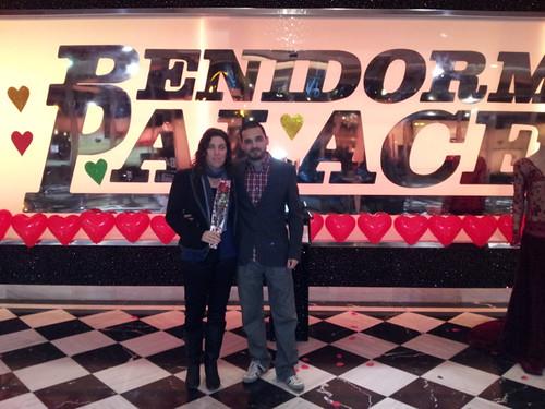 Benidorm en pareja 5