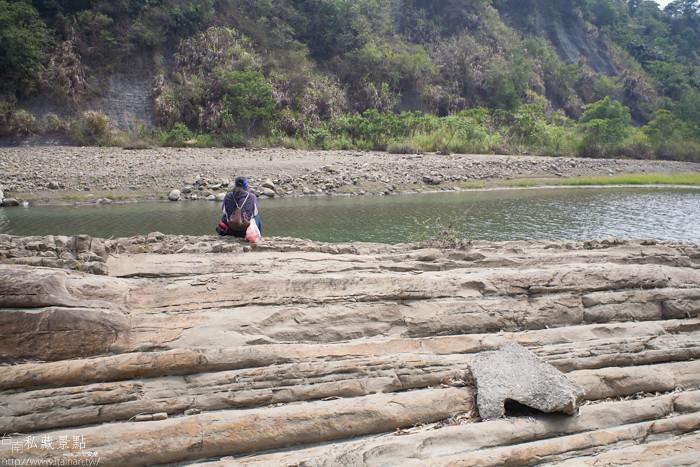 台南私藏景點--關山無名山谷 (30)