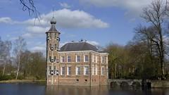 Castle Bouvigne