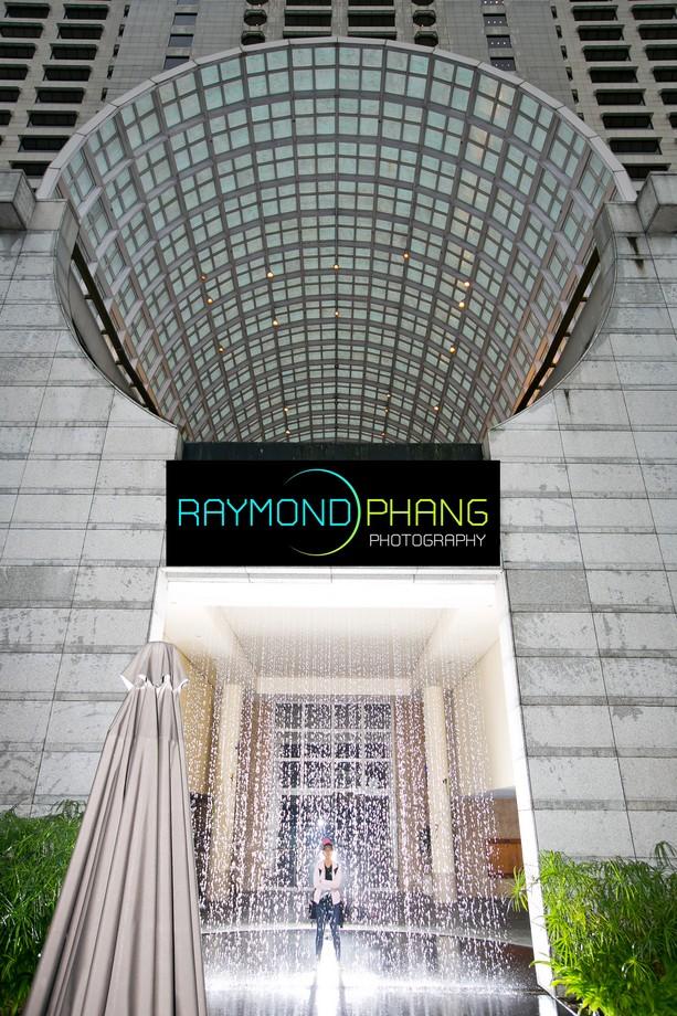 RAYMOND PHANG PHOTOGRAPHY BRIDAL PRE-WEDDING