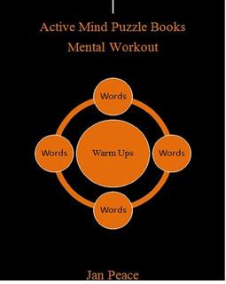active mind puzzle books
