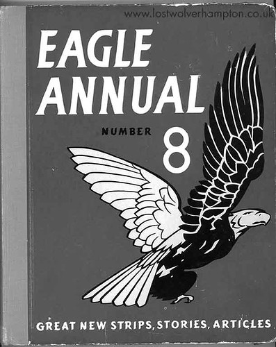 The Eagle Annual