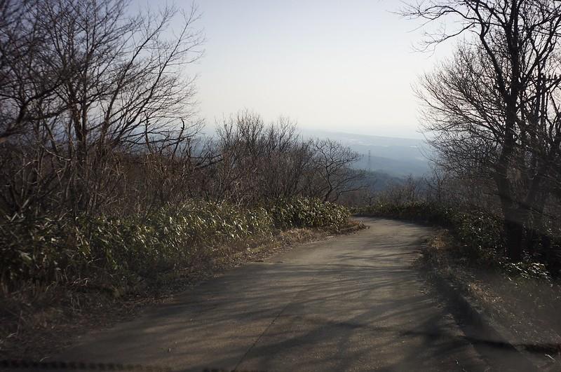 ROOTS!自分探しの旅第6章 Climb every mountain 宝達山 その2