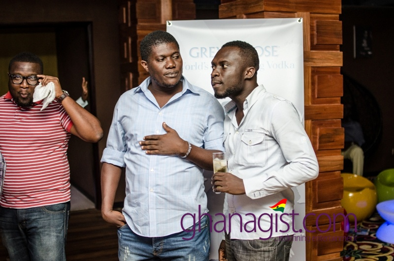 M.anifest hosts power players at Pre-Award Party