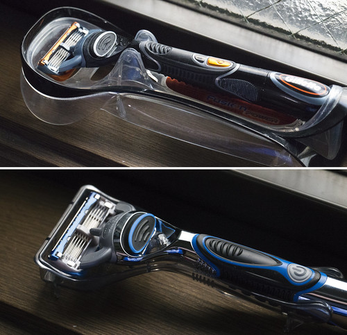 Gillete Fusion PROGLIDE POWER_07