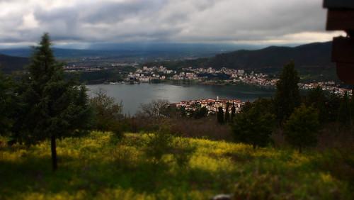 Amazing Kastoria