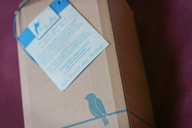 Fairy - Box