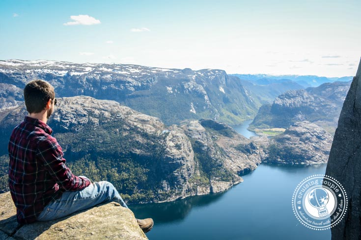 Hiking Pulpit Rock—An Unforgettable Journey to one of Norway's Best Views - Pulpit Rock