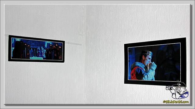 2 Exposición de El Cronicón de Oña